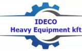 Ideco Heavy Equipment Kft