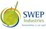 Swep Industries Sl