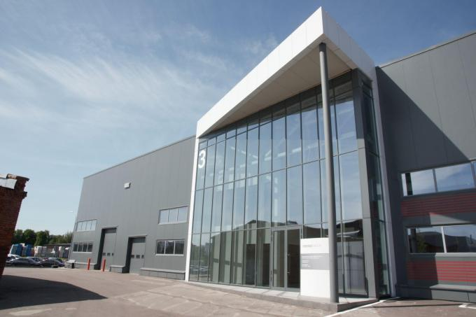 Biesse Russia opens new Campus and Showroom in Moscow