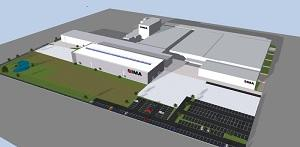 IMA Klessmann GmbH expands production capacity in Lubbecke, Germany - Lesprom Network