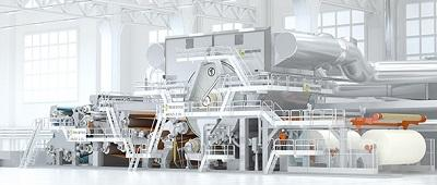 Toscotec received 8 machine order from Asia Pulp and Paper Group