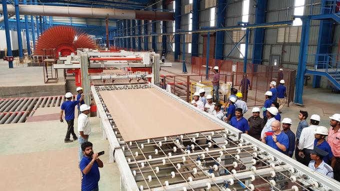 Greenply starts production at new MDF plant in India
