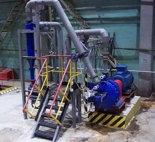 PAPCEL put into operation a rejects deflaking line at Ilim Group's Bratsk mill in Russia - Lesprom Network