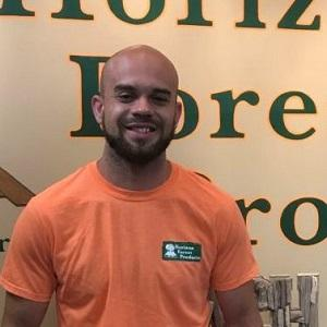 Horizon Forest Products names Josh Ammons as Operations Manager at Raleigh flooring branch in North Carolina