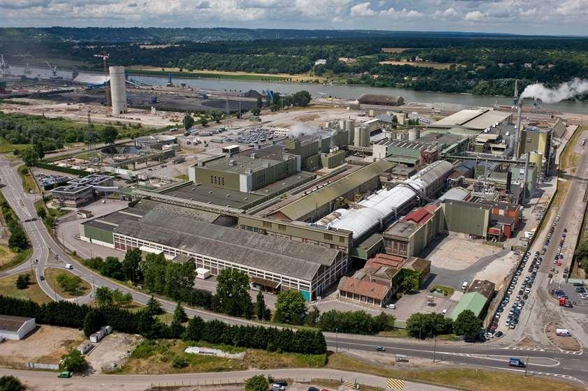 UPM закроет завод по производству газетной бумаги во Франции