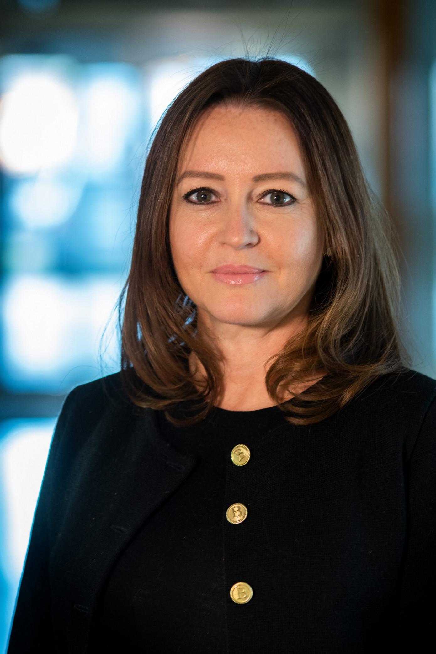 Главный юрисконсульт SCA Катарина Нильссон покинет компанию