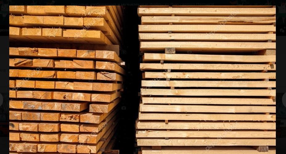NAHB: Global lumber exports to U.S.