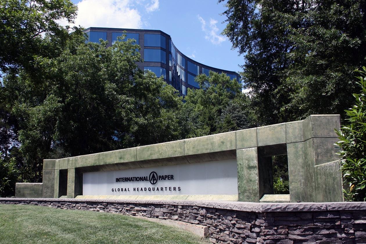 International Paper завершила сделку по продаже бразильского подразделения по производству гофрированной упаковки
