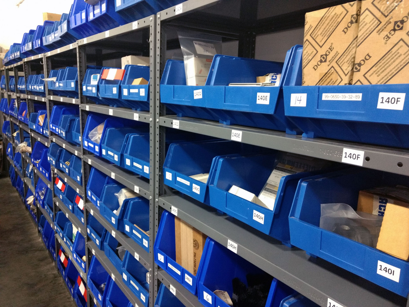 Dieffenbacher opens spare parts warehouse in Bangkok
