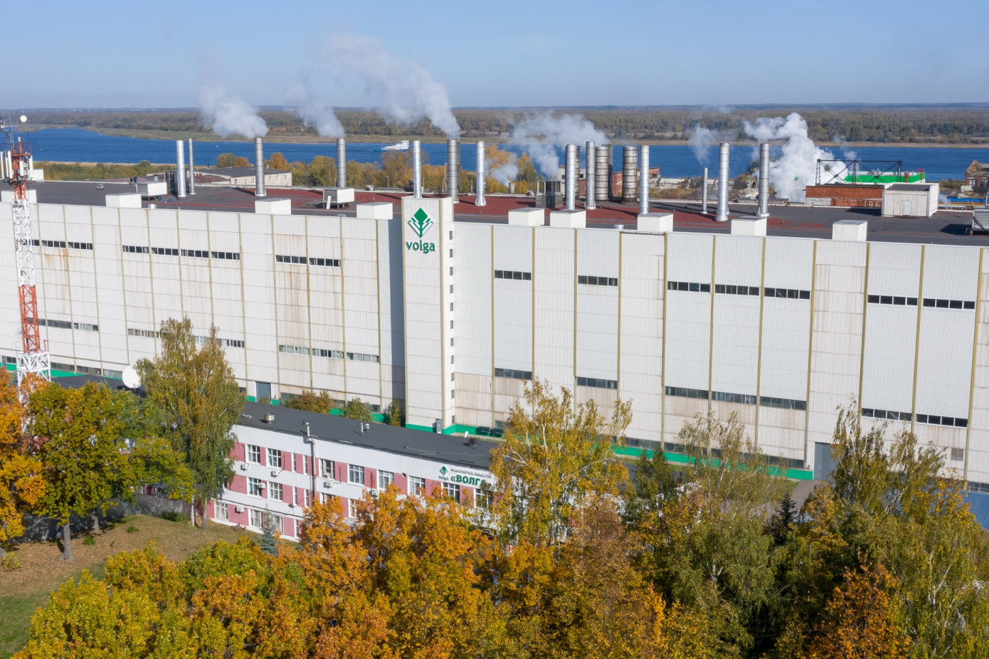 АО «Волга» инвестирует более 5 млрд руб. в модернизацию производства