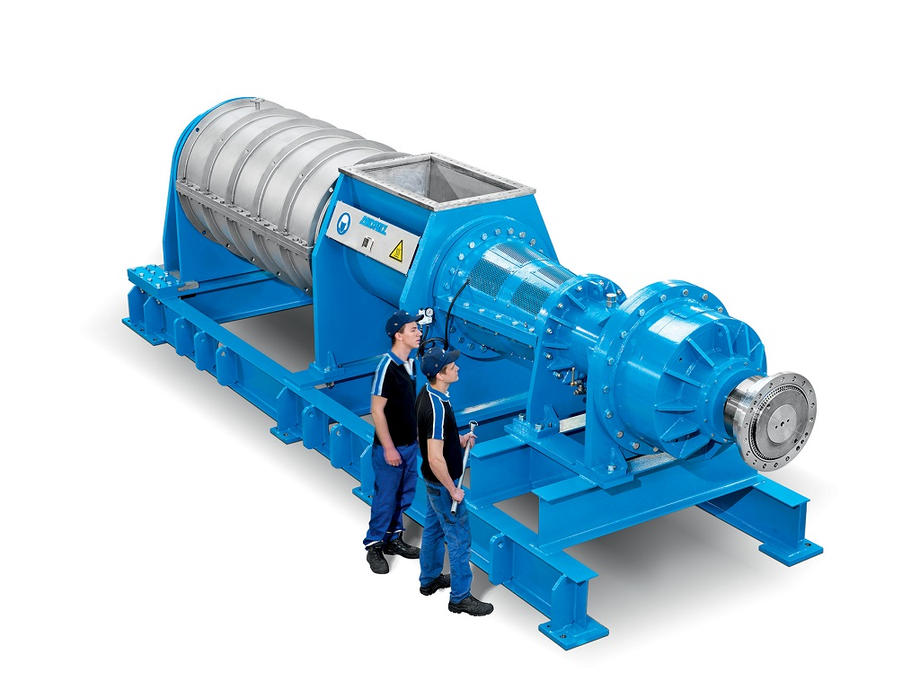 Andritz to upgrade world's largest BCTMP system at Shandong Huatai Paper in China