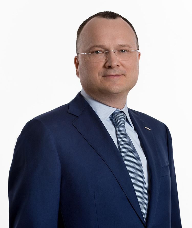 Гендиректор Архангельского ЦБК вошел в состав Комитета РСПП по климатической политике и углеродному регулированию