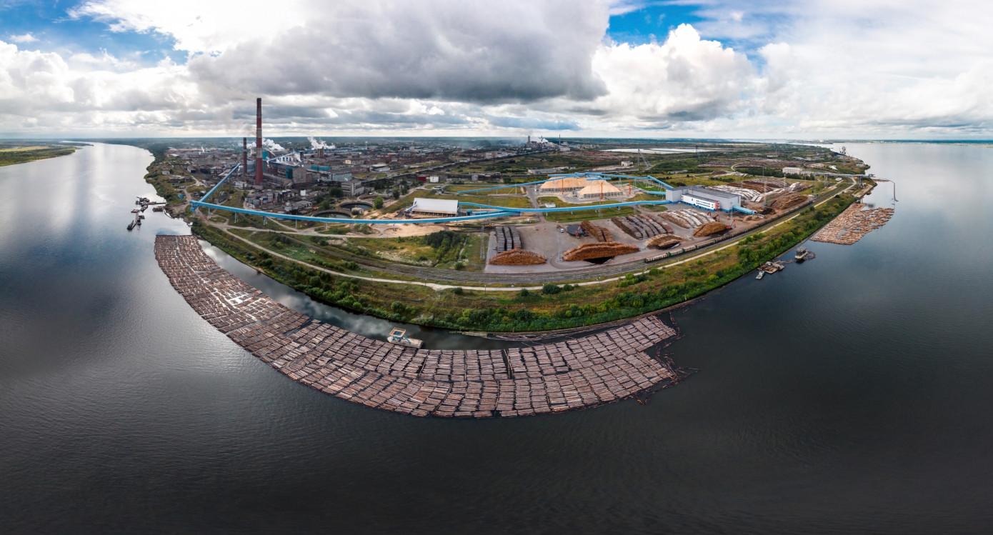 Архангельский ЦБК подтвердил соответствие системы менеджмента требованиям нового международного стандарта ISO 45001