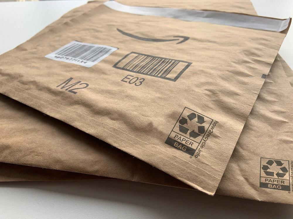 Georgia-Pacific начала производство инновационной упаковки для Amazon