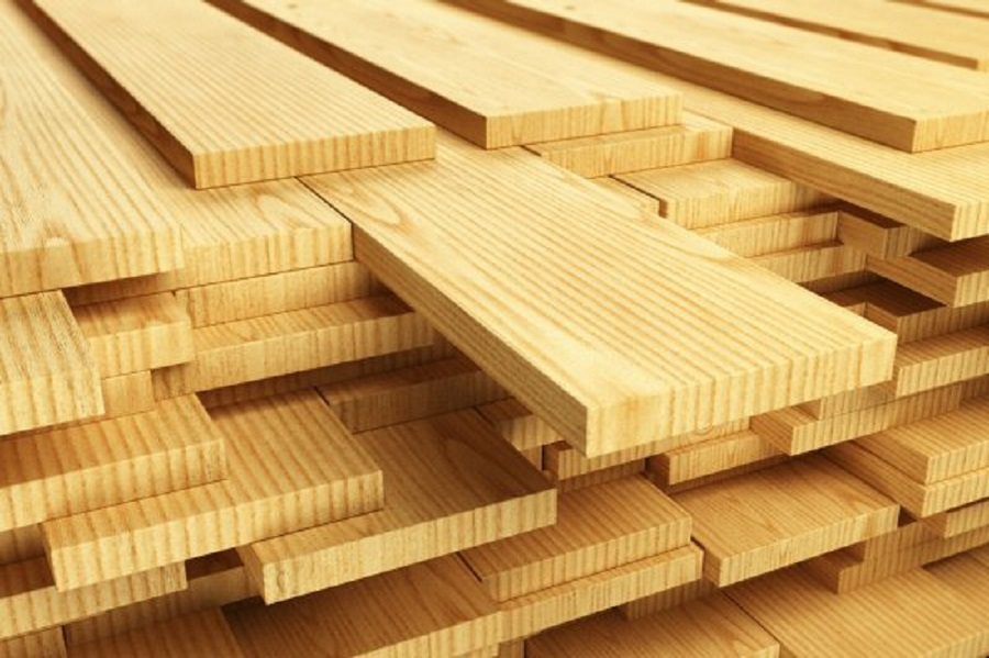 Softwood lumber prices in North America stabilize even as inventories remain weak