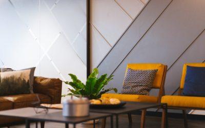 В марте 2020 г. заказы на новую мебель в США снизились на 29%