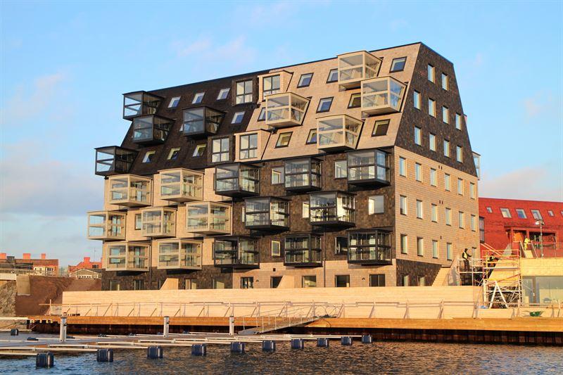 Södra expands CLT business in Denmark