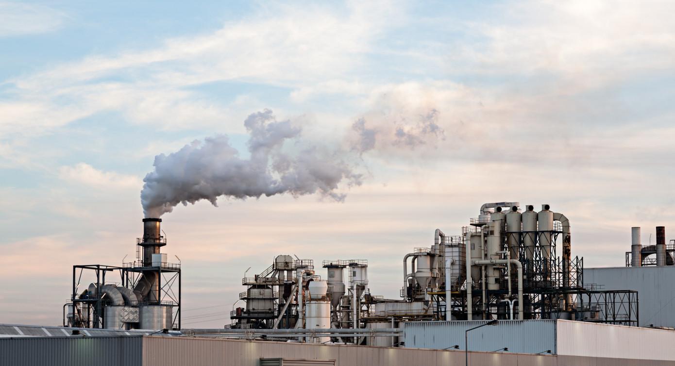 Компании обязали отчитываться о выбросах парниковых газов