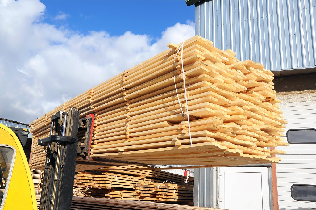 Canadian Ministers issued statement on softwood lumber preliminary ruling