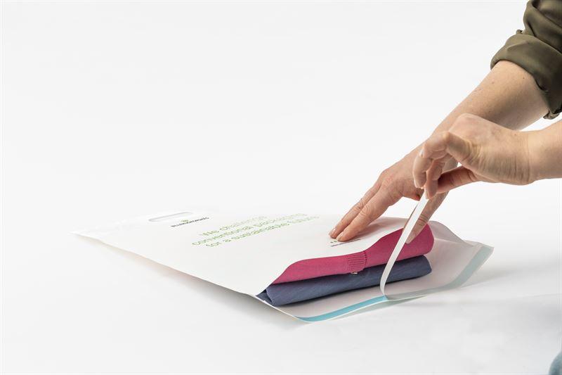 BillerudKorsnas разработала устойчивое упаковочное решение для электронной торговли