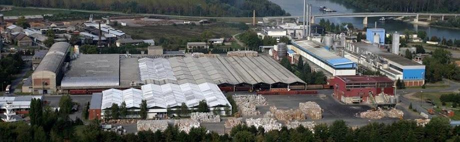 Бумажная фабрика DS Smith в Хорватии перешла на экологически чистую электроэнергию