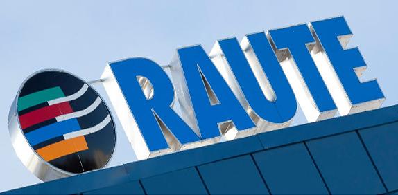 В 2019 г. продажи Raute Corporation снизились на 16%