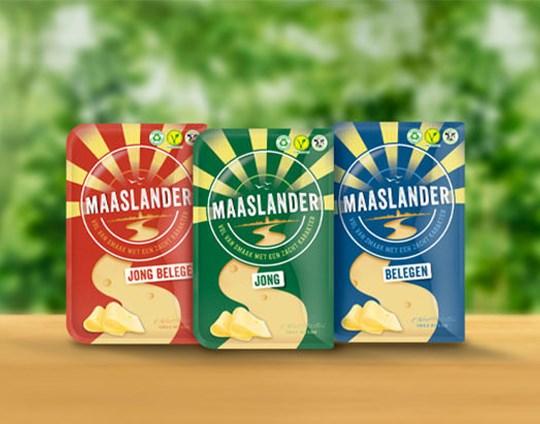 Mondi и Hazeleger Kaas разработали инновационную упаковку для сыра
