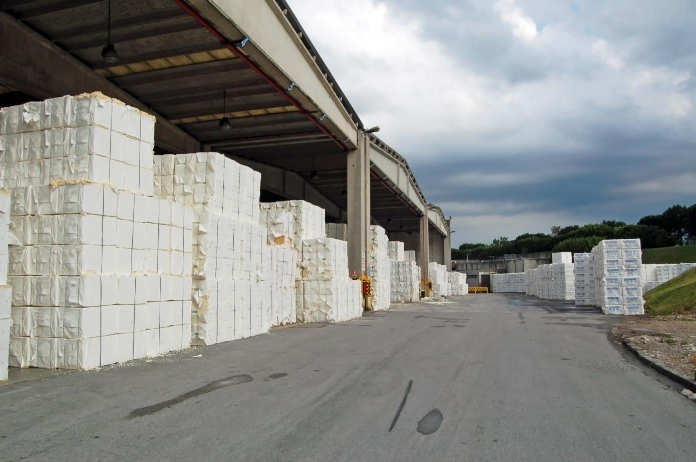 В августе 2021 г. цена экспорта хвойной беленой сульфатной целлюлозы из Чили увеличилась на 146,2%