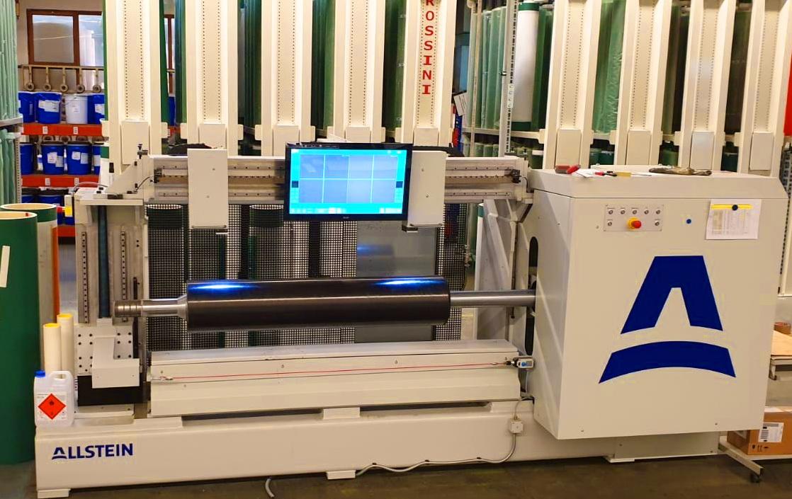 На заводе Segezha Packaging в Германии введена в эксплуатацию новая многоцветная печатная машина