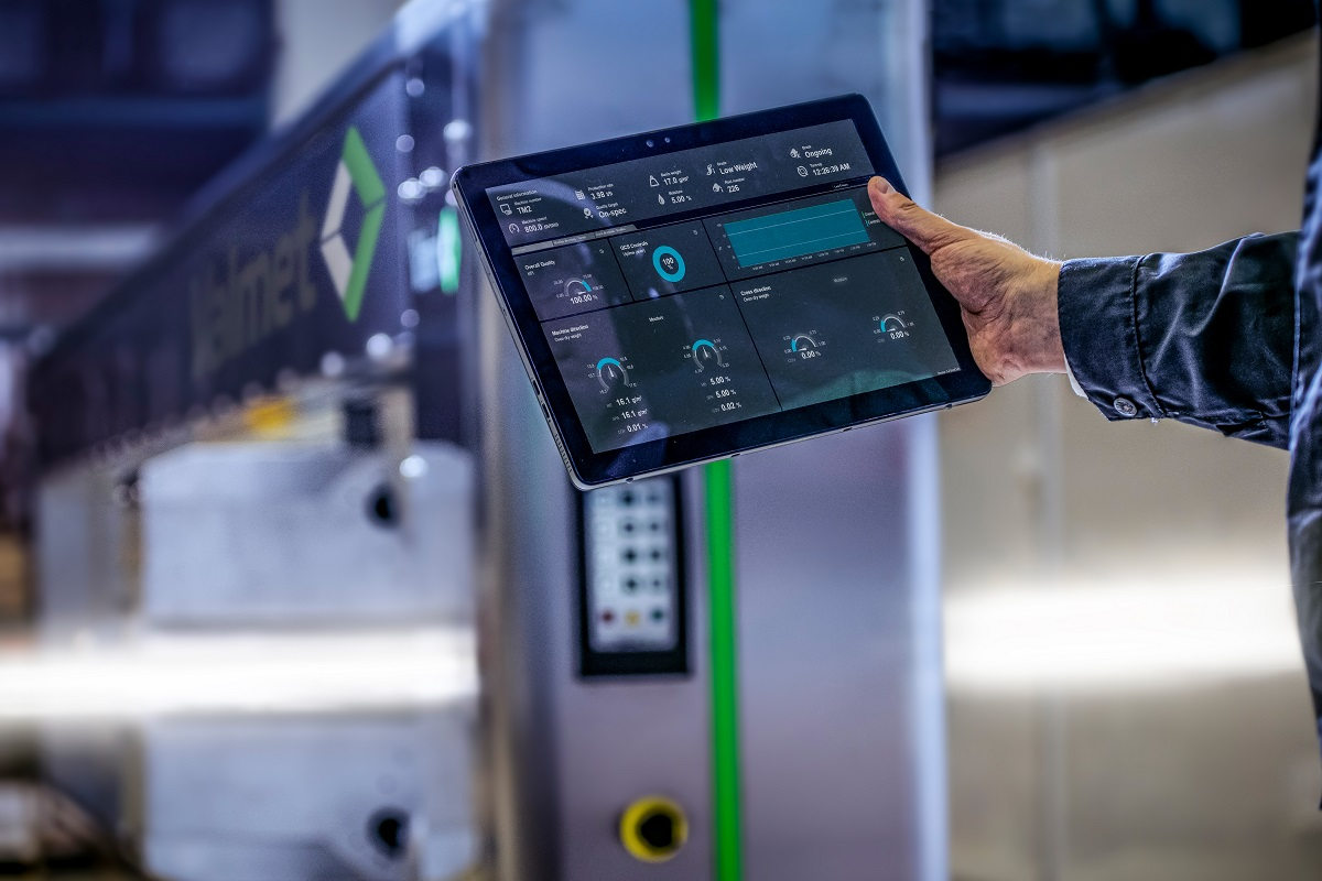 Valmet to upgrade Mercer Rosenthal's Valmet IQ Quality Control System with latest technology