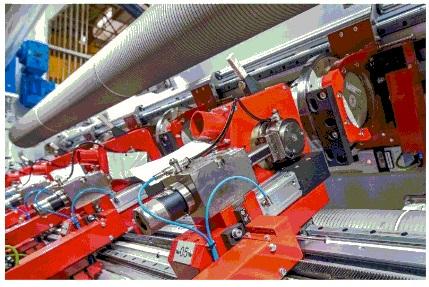 A.Celli Paper установит три намоточных устройства на заводе Sun Paper Savannakhet в Лаосе