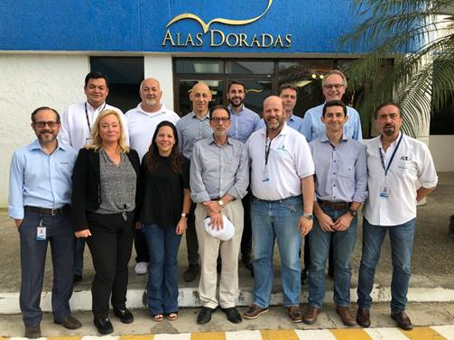 Valmet to supply new Advantage DCT tissue production line to Alas Doradas in El Salvador