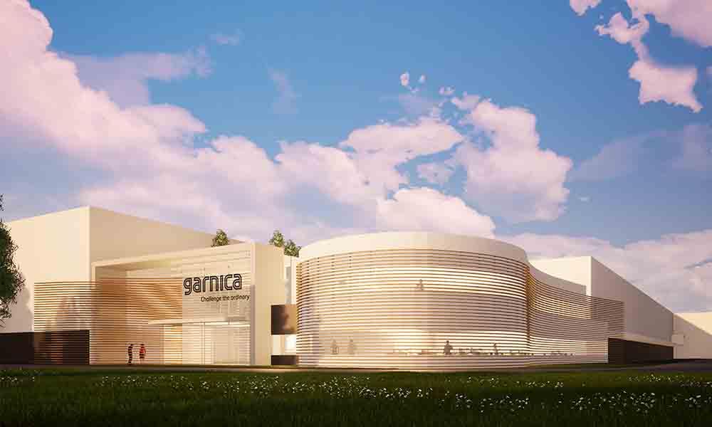 Garnica инвестирует 80 млн евро в строительство нового завода во Франции
