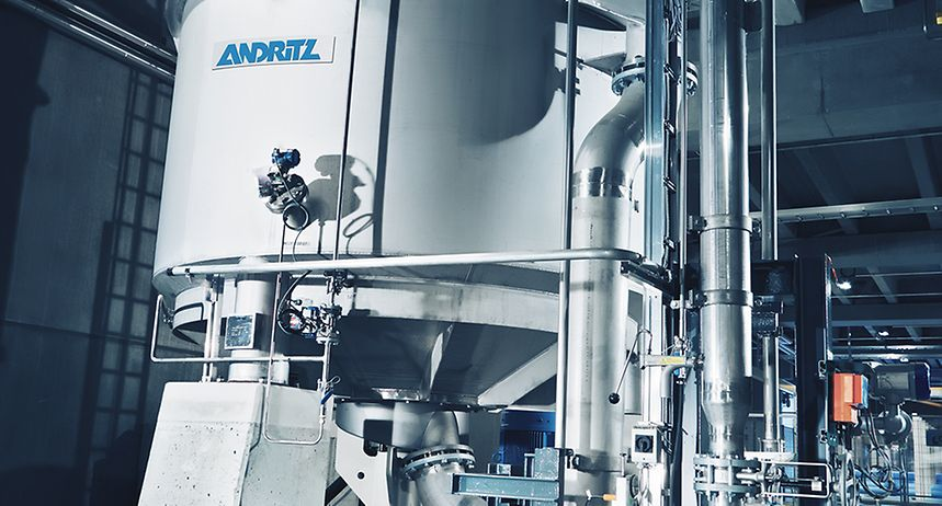 Andritz to supply stock preparation equipment for Segezha Pulp and Paper Mill in Russia