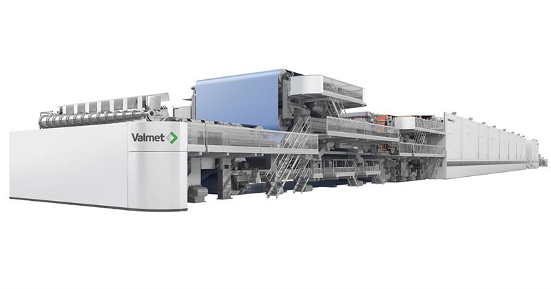 Valmet to supply OptiConcept M board production line to Pratt Industries in Henderson, Kentucky