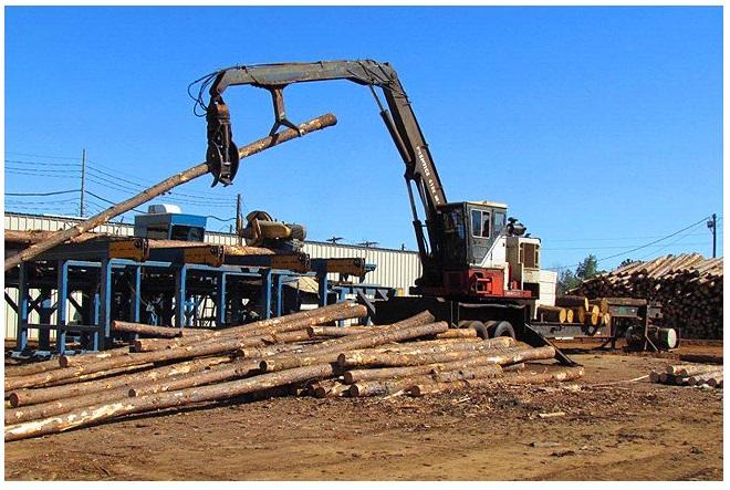 Doman Building Materials acquires Hixson Lumber Sales