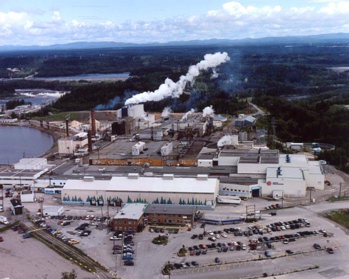Resolute Forest Products инвестирует $38 млн в расширение бумажной фабрики в Канаде