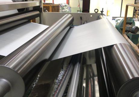 «Инотекс» организует производство нетканых материалов в Тульской обл.