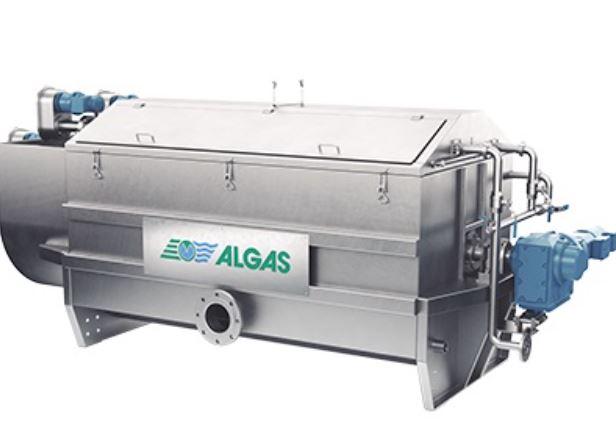 Cellwood Machinery установит фильтр Algas на бумажной фабрике Jeonju Paper в Южной Корее