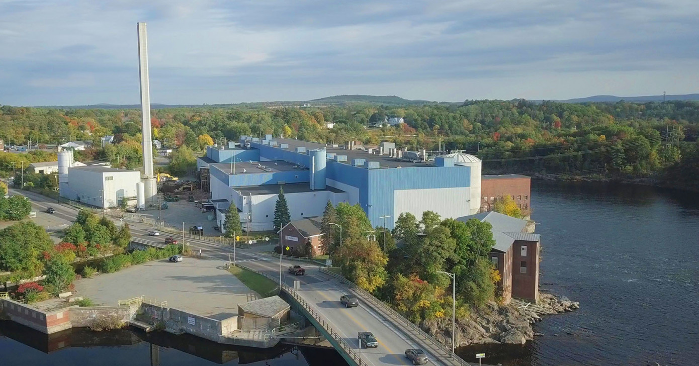 In 2022, GO Lab to start wood fiber insulation board plant in Madison, Maine