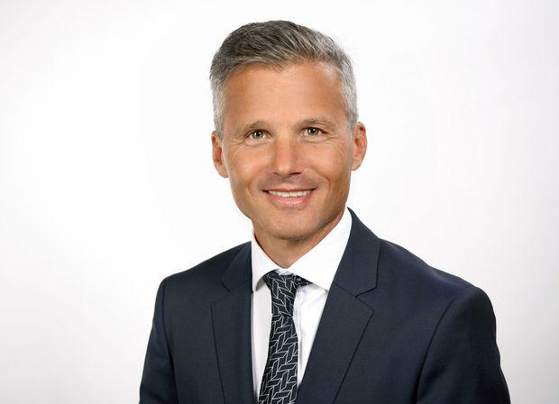 Weinig appoints Axel Steiger as new CFO
