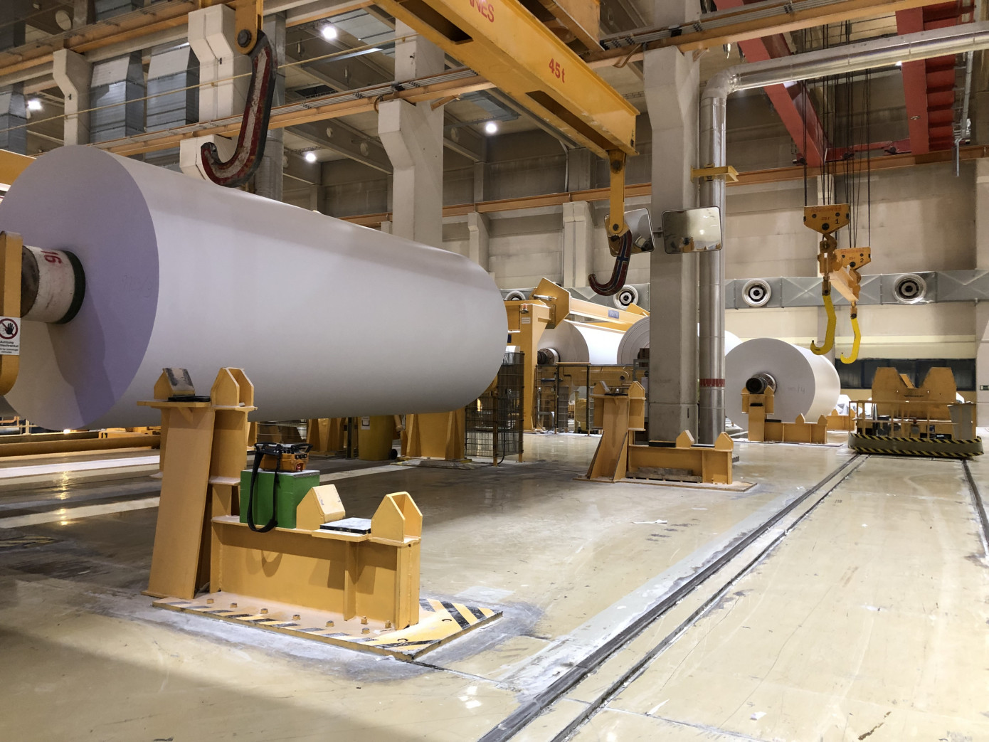 Norske Skog to close the Tasman mill in New Zealand and sell mill assets