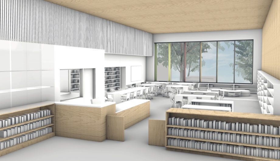 """Kalesnikoff""""s mass timber selected for three Canadian school projects"""