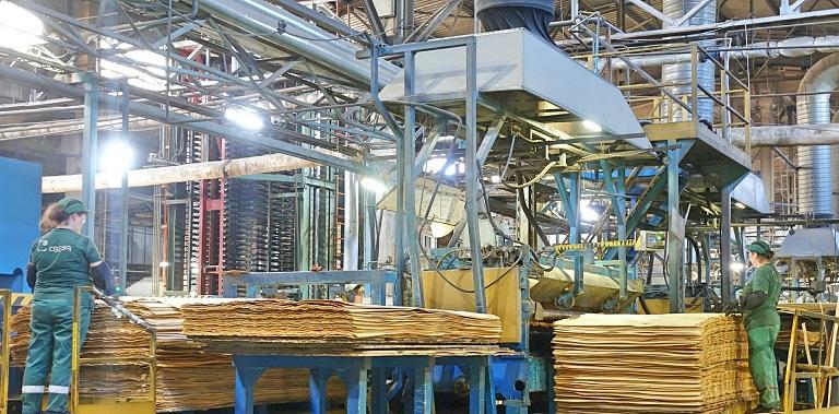 В январе-сентябре 2020 г. комбинат «Свеза» в Уральском инвестировал 300 млн руб. в обновление производственных линий