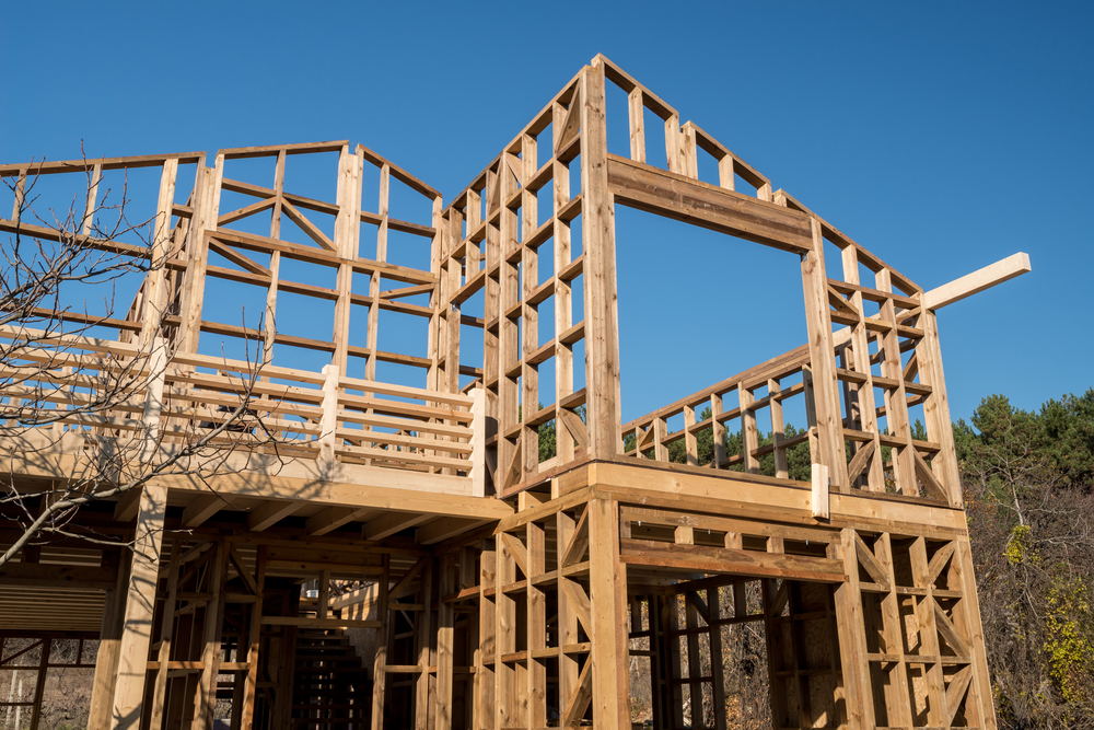 U.S. builder confidence fell due to high interest rates and material costs