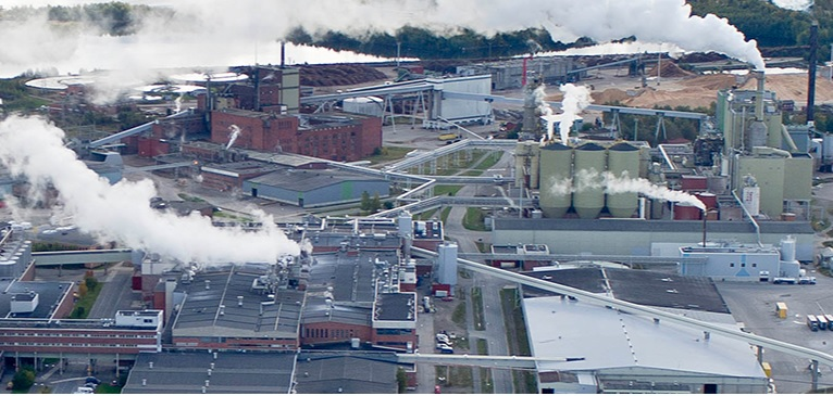 Stora Enso to cut 550 jobs at Veitsiluoto pulp and paper mill  in Finland