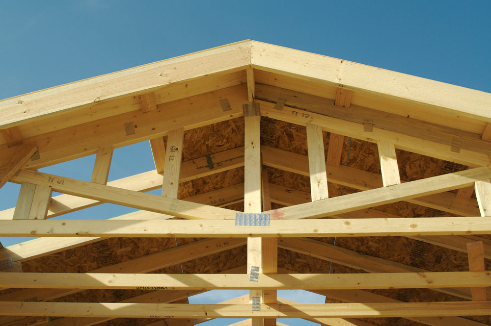 NAHB: Record-high lumber prices are hammering housing affordability