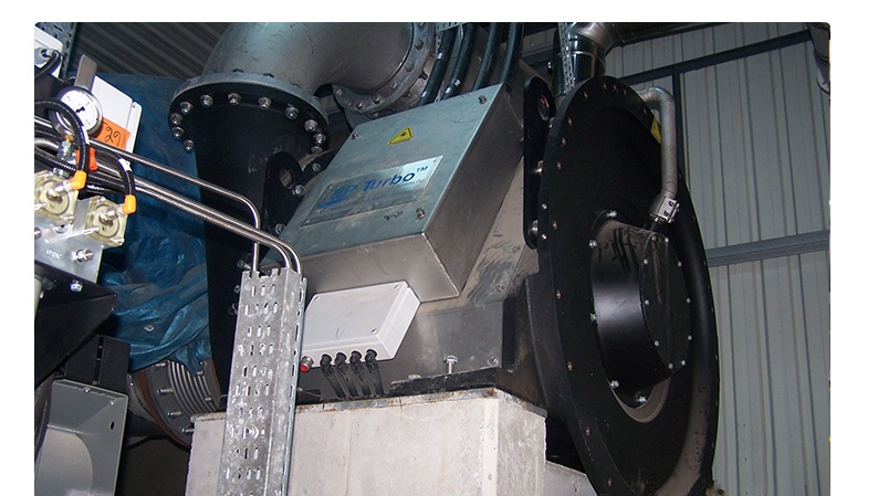 Runtech Systems delivers vacuum system rebuild to Kartonsan in Turkey