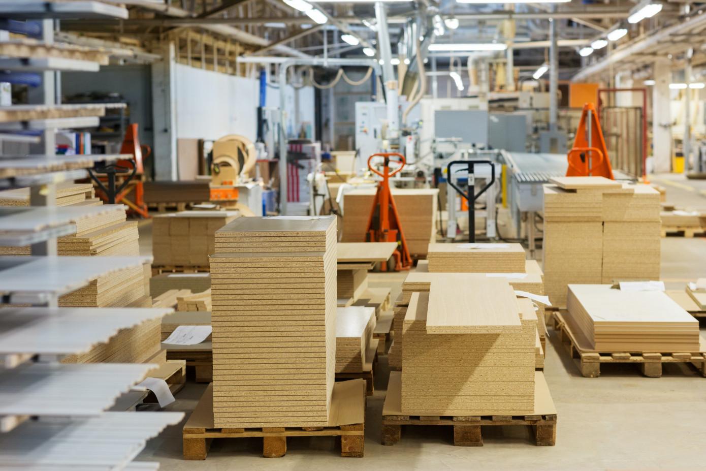 АМДПР: новый план импортозамещения увеличит долю российской мебели на внутреннем рынке до 70%