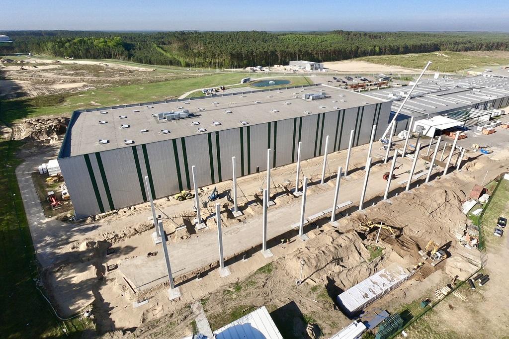 Mayr-Melnhof Packaging invests around Euro 35 million in Neupack Polska